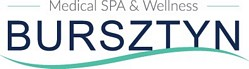 Logo Bursztyn Medical Spa & Wellness - Dąbki
