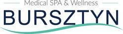 Logo Bursztyn Medical Spa & Wellness - Dąbki