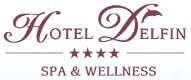 Logo Hotel Delfin SPA&WELLNESS - Dąbki