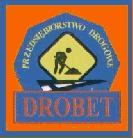 Logo DROBET