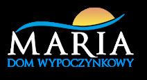 Dom Wypoczynkowy - Maria