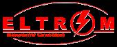 Logo Z.U.H. ELTROM Sławomir Grzebień Darłowo