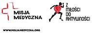 Logo Fundacja Misja Medyczna
