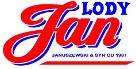 Logo Lody JAN – Koszalin