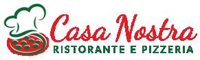 Logo Casa Nostra Ristorante e Pizzeria Darłówko