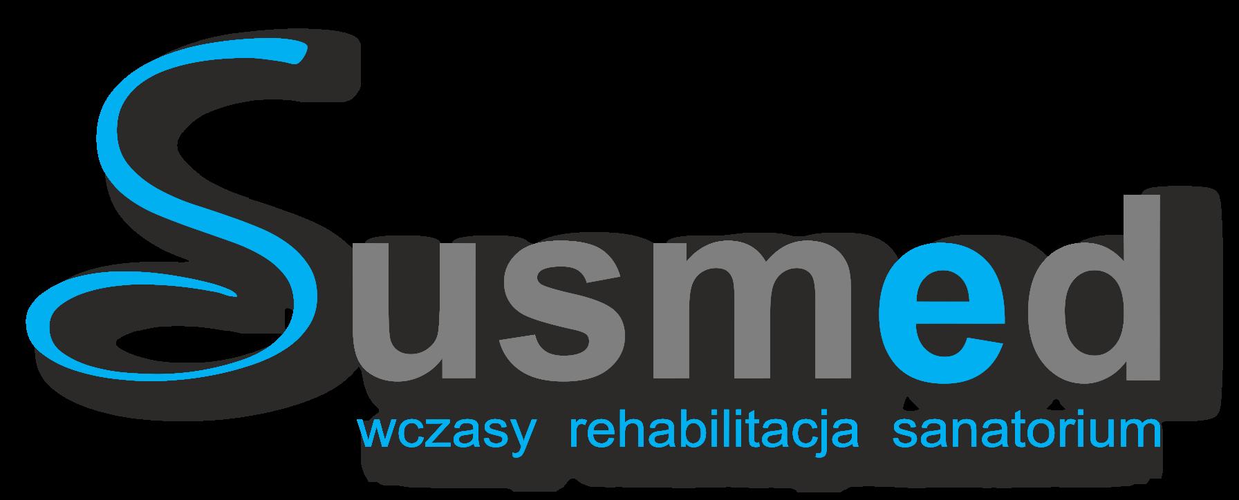 Logo Sanatorium Uzdrowiskowe Susmed - Dąbki