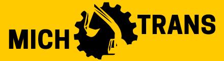 Logo MICH TRANS Darłowo