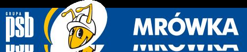Logo Mrówka z Darłowa