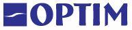 Logo OPTIM